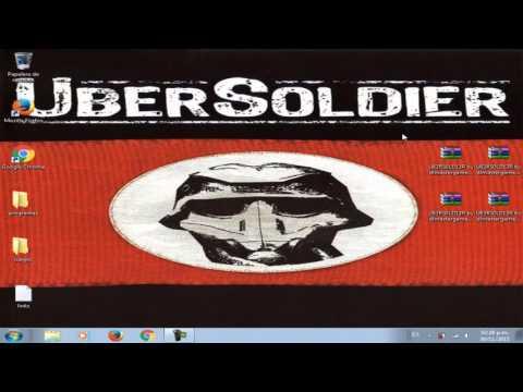Descargar e Instalar UberSoldier Full en español