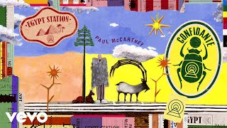 Paul McCartney - Confidante (Audio)