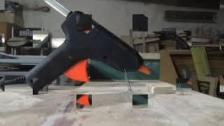 клеевой пистолет FIT 14350