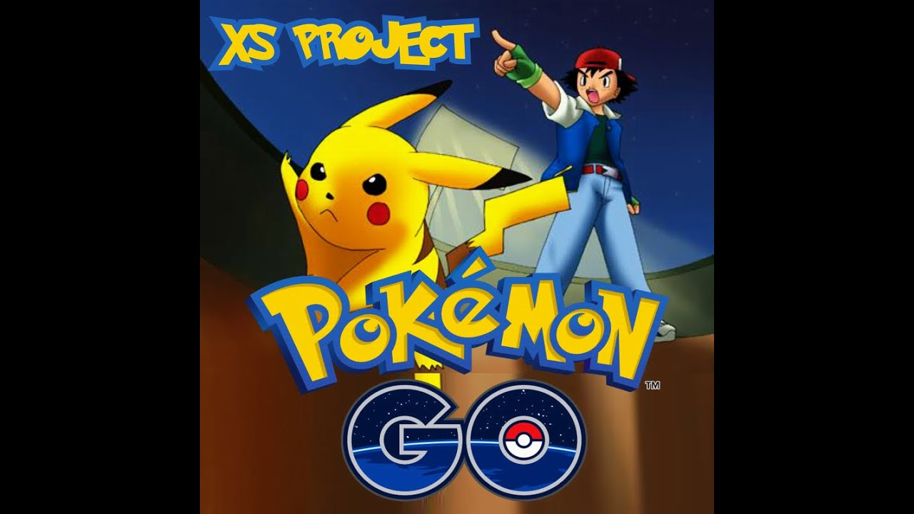 Pokemon go xs project