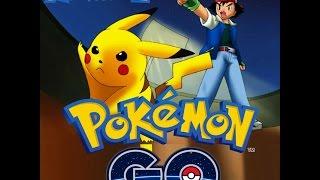 XS Project - Pokemon Go