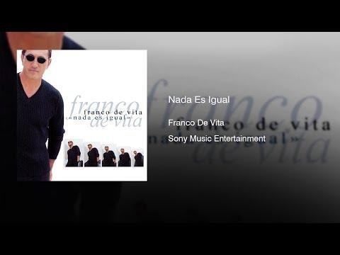 Franco De Vita - Nada Es Igual (1999) || Full Album ||