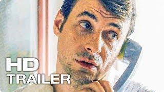 ОДЕССА Русский Трейлер #1 (2019) Валерий Тодоровский Comedy Movie HD