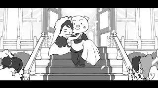 上原 徹 from フォー・セインツ 「生きるものの歌」MUSIC VIDEO  short ver.