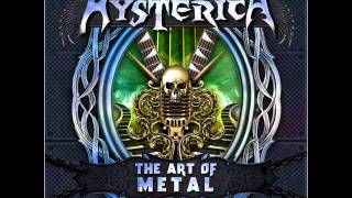 Watch Hysterica Live Or Die video