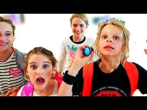 4 KIDS FLYING ACROSS AUSTRALIA AND BACK ✈️ FOR 24HR CHALLENGE