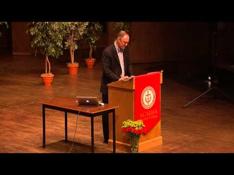 Simpson 2014 lecture 2: Dr. Scott Gibson