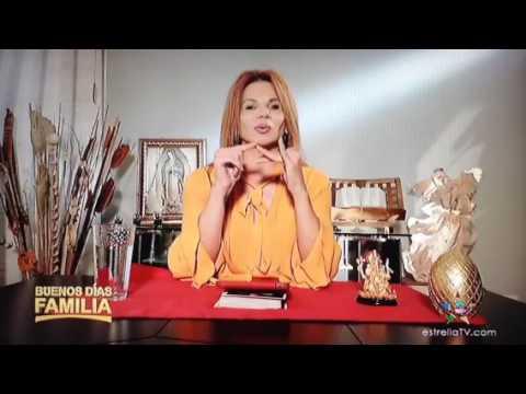 Mhonividente en Buenos dias Familia 3/22/2017 Significado de Sueños