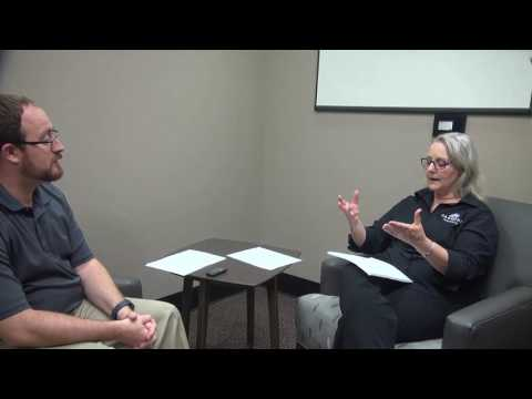 Interview With Debbie from Farmers Insurance