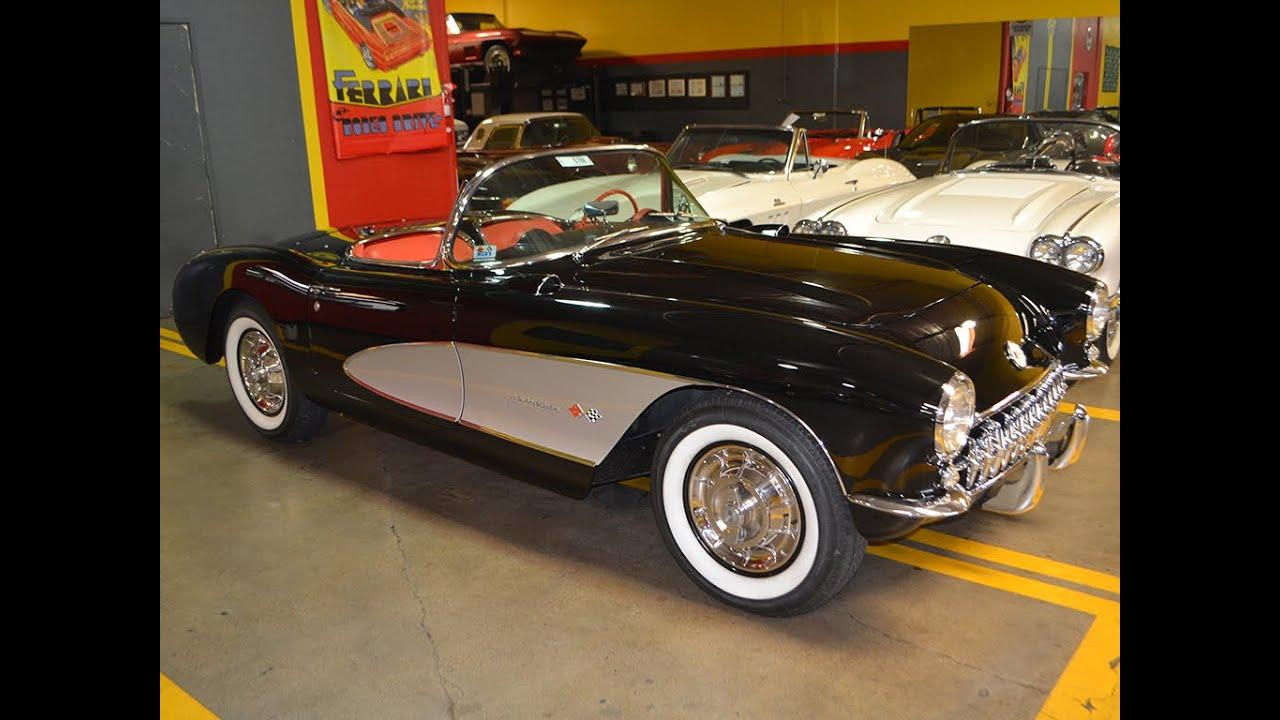 1957 chevrolet corvette for sale on classiccars com 31 - Sold 1957 Chevrolet Corvette Fuel Injected Convertible For Sale By Corvette Mike