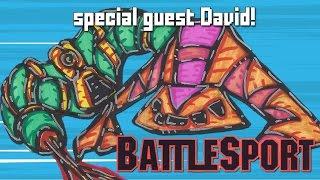 BattleSport | Best Game Ever Championship | Player Ready?