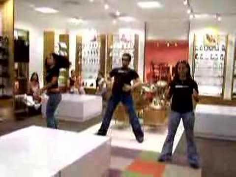 Coreografia Panama Talents en BBB