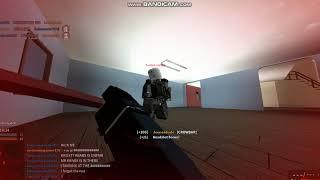 roblox Phantom Forces wond