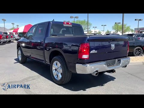 2015 Ram 1500 Phoenix, Scottsdale, Tempe, Peoria, Mesa, AZ JW204284A