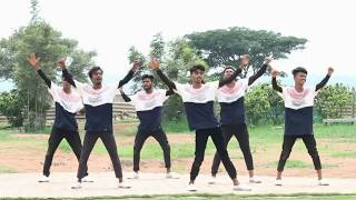 Selfish Song Video - Race 3 - DANCE CHOREOGRAPHY (AKash kundekar)