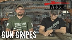 """Gun Gripes #155: """"Oregon Ballot Initiative to Vote Away Your Rights"""""""