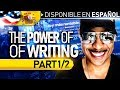 The Power Of Writing Part 1