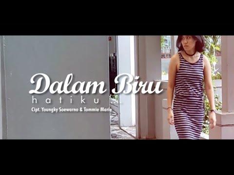 DALAM BIRU HATIKU (VERSI 2) - Nike Ardilla (VIDEO Clip Cover)