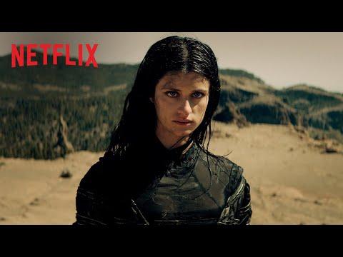 The Witcher | Vorgestellt: Yennefer von Vengerberg | Netflix