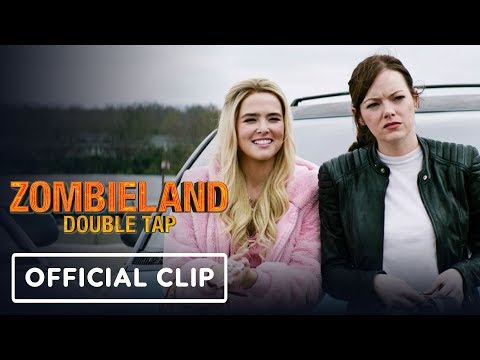 """Zombieland: Double Tap - """"Perspective"""" Clip"""