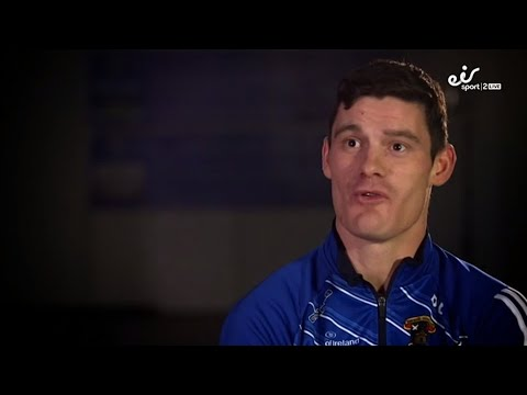 Diarmuid Connolly & Brian Mullins Interview