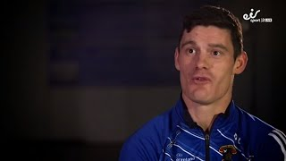 Gambar cover Diarmuid Connolly & Brian Mullins Interview