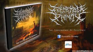 Execrable Divinity - Exsanguination Of The Seraphim [HQ]