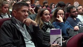 La edición genética en los viernes científicos de la UAL