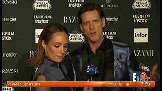 JIm Carrey and His New Age Deception by Jairo Parra