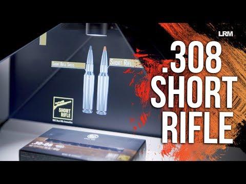 #RWSHub19 - HIT .308 Short Rifle - #IWAshow 2019 - LowReadyMedia