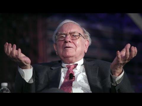 Warren Buffett's 2015 Annual Letter: The Key Points