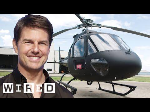 How Tom Cruise
