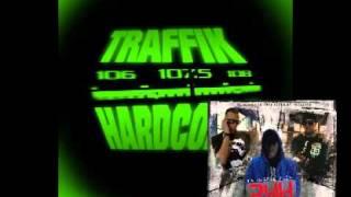 Entrevista Chacal Clik en Traffik Radio parte 2