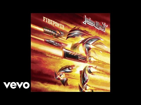 Judas Priest - Firepower (Audio)