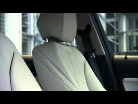 2012 BMW 1 Series : Interior, exterior, engine and Light sequence scenes
