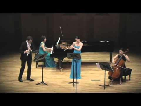 J.S. Bach: Trio Sonata from