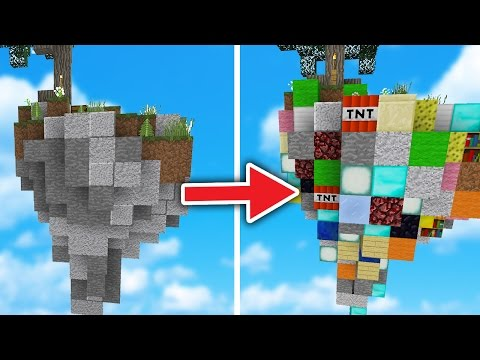 RANDOM BLOCKS TEXTURE CHALLENGE!.. ( Minecraft BED WARS )