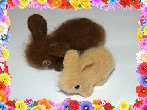 видео: МК шоколадный заяц