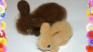 МК шоколадный заяц