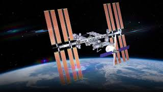 Would A Catastrophic Air Leak Knock The Space Station Out Of Orbit?