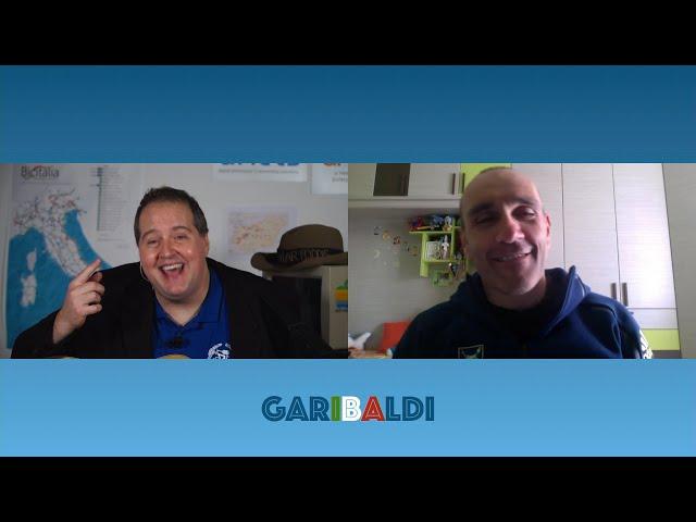 Garibaldi // Giovinazzo - Vieste // puntata #9