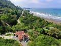 Uvita, Costa Rica Tour - Costa Rica Expat Mom - YouTube
