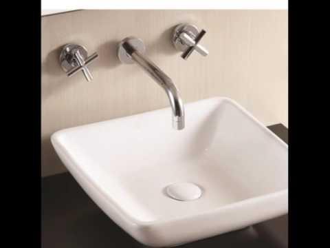 Square bathroom sinks ideas