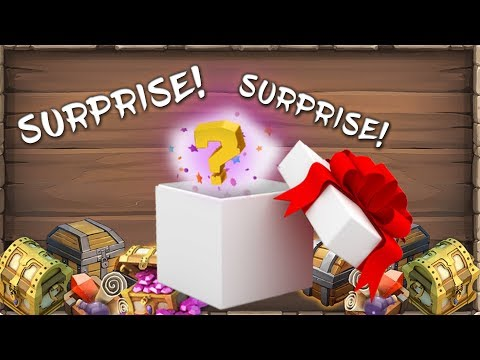 Opening Lots Of Chests (lava Chest , Ff Chests , Guild Chest ) Castle Clash