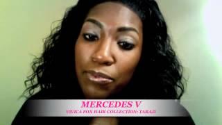 VIVICA FOX HAIR COLLECTION:TARAJI Thumbnail