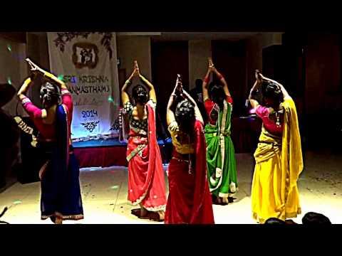 Janmashtami - Dance Performance