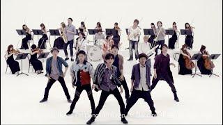 2012年8月8日 リリース 40th Single「kEEP oN.」より ーーーーーーーーーーー 作詞:西寺郷太&corin. 作曲:西寺郷太&corin. 編曲:corin. ーーーーーーー...