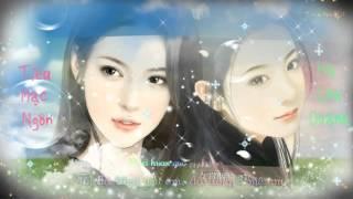 [Bách Hợp - Quy Tắc Ngầm][Vietsub] Tiêu Mạc Ngôn & Hạ Linh Doanh