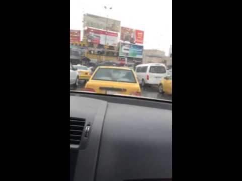 Baghdad - mansoor