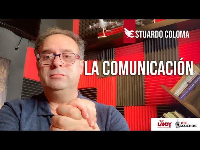 Cuarto paso para se un lider: LA COMUNICACIÓN